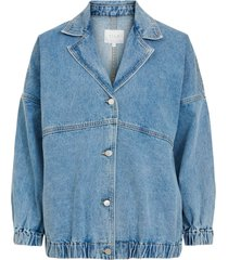 jacka vilimone denim jacket