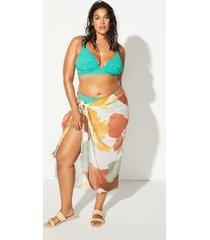 jacquard bikinitop