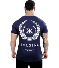 camiseta imperium azul