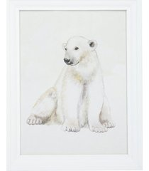 obrazek miś polarny