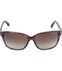 59mm rectangle sunglasses