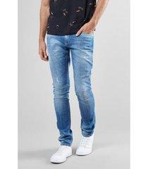 calca jeans +5561 cabeceiras reserva masculina
