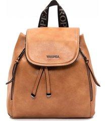 mochila marrón tropea arabella