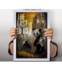 poster pandas