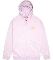 hypnos zip up hoodie