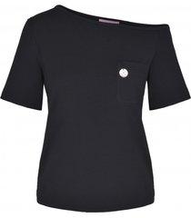 t-shirt asymetryczny