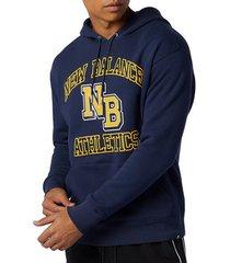sweater new balance -