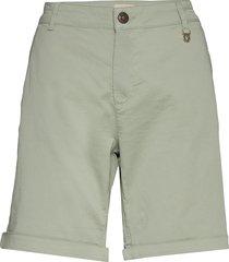perry chino shorts shorts flowy shorts/casual shorts grön mos mosh