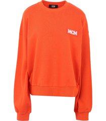 mcm sweatshirts