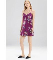 cosmos chemise, women's, purple, size l, josie