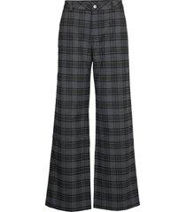 ease trousers wijde broek multi/patroon hope