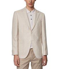 boss men's janson regular-fit blazer