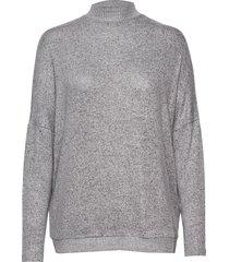 sc-biara stickad tröja grå soyaconcept
