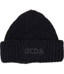 gcds black hat with logo