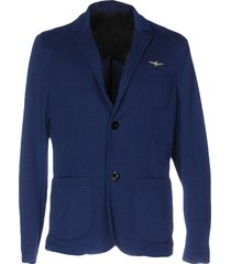 aeronautica militare suit jackets