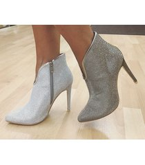 chic by lady couture dior stiletto dress booties choose sz/color
