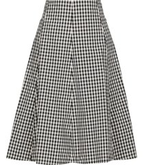 woolrich cotton skirt