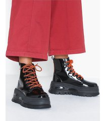coolway groove flat boots
