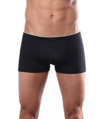 mey bodywear boxershort ( 46021 ) black