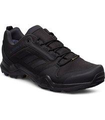 terrex ax3 gtx shoes sport shoes running shoes svart adidas performance