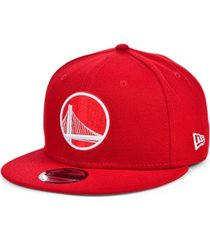 new era golden state warriors custom 9fifty snapback cap