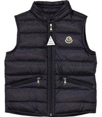 moncler gui - down filled vest