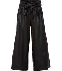 pantaloni culotte (nero) - rainbow