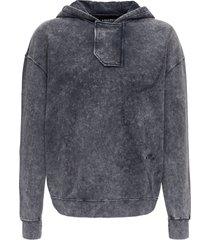 a-cold-wall acid wash hoodie