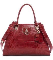 guess stephi girlfriend satchel