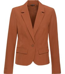 blazer (marrone) - bodyflirt