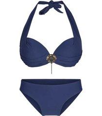 summer halternek bikini set