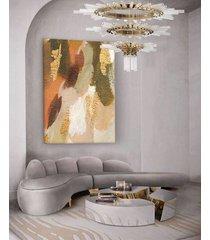mild - obraz ręcznie malowany