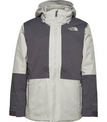 m chakal jkt outerwear sport jackets beige the north face