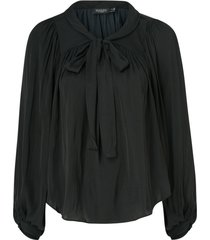 knytblus evelyn blouse ls