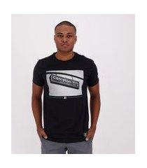 camiseta starter street compton preta