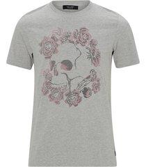 t-shirt jprniel bla. tee ss crew neck