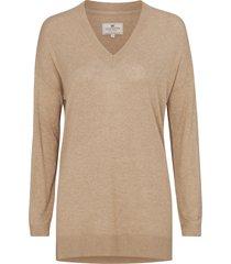 tröja ana cotton bamboo sweater