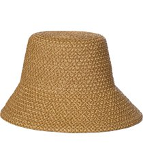 women's august hat marina downbrim derby hat -