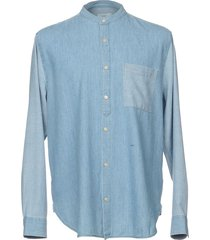 closed denim shirts