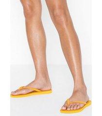 havaianas slim flip-flops gul