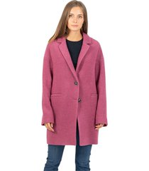 felicia gentian coat