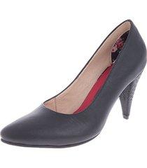 tacon negro heels.d