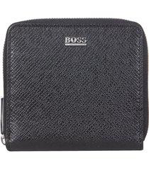 hugo boss signature wallet