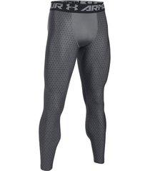 pantalón gris under armour 2.0 novlty legging