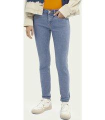 scotch & soda la bohemienne skinny jeans – fresh eyes