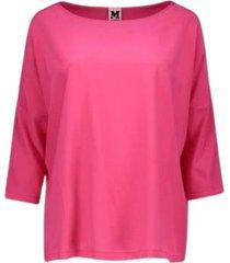 shirt m-l intense pink