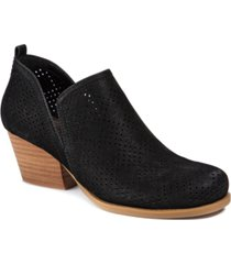 baretraps rizzo ankle women's bootie women's shoes