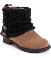women's patti sweater knit booties women's shoes