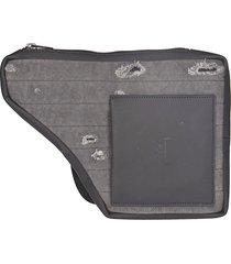 a-cold-wall denim a cold wall shoulder bag
