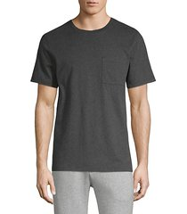 benjamin short-sleeve cotton tee